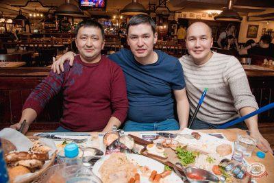 «Дыхание ночи»: «Teddy bear party», 1 марта 2019 - Ресторан «Максимилианс» Самара - 61