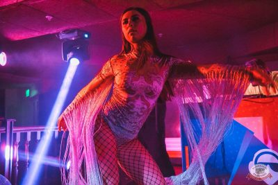 «Дыхание ночи»: Dj Denis Agamirov (Москва), 2 марта 2019 - Ресторан «Максимилианс» Самара - 14