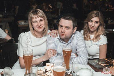 «Дыхание ночи»: Dj Denis Agamirov (Москва), 2 марта 2019 - Ресторан «Максимилианс» Самара - 25