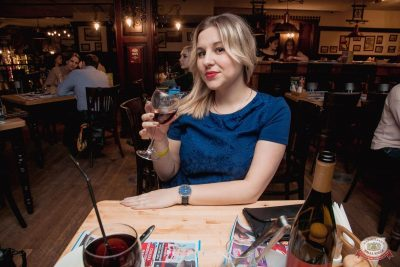 «Дыхание ночи»: Dj Denis Agamirov (Москва), 2 марта 2019 - Ресторан «Максимилианс» Самара - 32