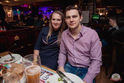 «Дыхание ночи»: Dj Denis Agamirov (Москва), 2 марта 2019 - Ресторан «Максимилианс» Самара - 37