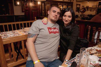 «Дыхание ночи»: Dj Denis Agamirov (Москва), 2 марта 2019 - Ресторан «Максимилианс» Самара - 41