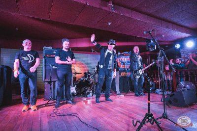 Группа «Крематорий», 13 марта 2019 - Ресторан «Максимилианс» Самара - 16