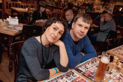Группа «Крематорий», 13 марта 2019 - Ресторан «Максимилианс» Самара - 31