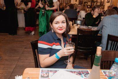 Группа «Крематорий», 13 марта 2019 - Ресторан «Максимилианс» Самара - 35