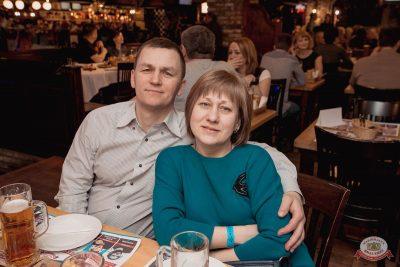 Группа «Крематорий», 13 марта 2019 - Ресторан «Максимилианс» Самара - 43