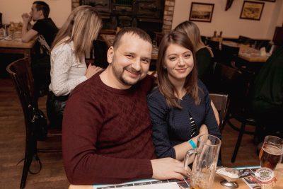 Группа «Крематорий», 13 марта 2019 - Ресторан «Максимилианс» Самара - 54
