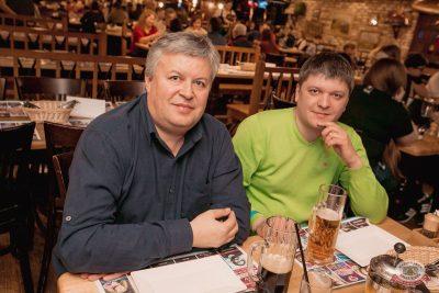 Группа «Крематорий», 13 марта 2019 - Ресторан «Максимилианс» Самара - 60