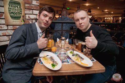 Александр Дюмин, 17 марта 2019 - Ресторан «Максимилианс» Самара - 14