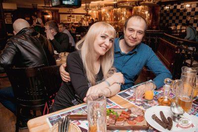 Александр Дюмин, 17 марта 2019 - Ресторан «Максимилианс» Самара - 18