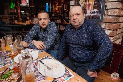 Александр Дюмин, 17 марта 2019 - Ресторан «Максимилианс» Самара - 19