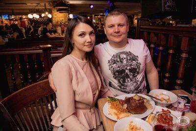 Александр Дюмин, 17 марта 2019 - Ресторан «Максимилианс» Самара - 32