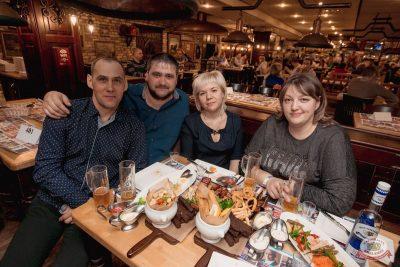 Александр Дюмин, 17 марта 2019 - Ресторан «Максимилианс» Самара - 34