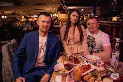 Александр Дюмин, 17 марта 2019 - Ресторан «Максимилианс» Самара - 36