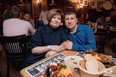 Александр Дюмин, 17 марта 2019 - Ресторан «Максимилианс» Самара - 45