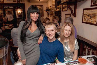 Александр Дюмин, 17 марта 2019 - Ресторан «Максимилианс» Самара - 46