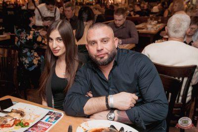 Александр Дюмин, 17 марта 2019 - Ресторан «Максимилианс» Самара - 51