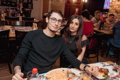 Александр Дюмин, 17 марта 2019 - Ресторан «Максимилианс» Самара - 52