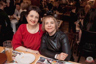 Александр Дюмин, 17 марта 2019 - Ресторан «Максимилианс» Самара - 54