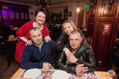 Александр Дюмин, 17 марта 2019 - Ресторан «Максимилианс» Самара - 56