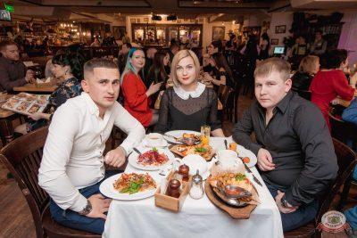 Александр Дюмин, 17 марта 2019 - Ресторан «Максимилианс» Самара - 57