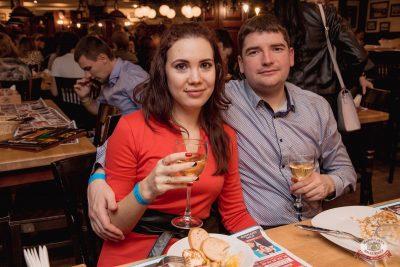Юлианна Караулова, 21 марта 2019 - Ресторан «Максимилианс» Самара - 19