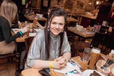 Юлианна Караулова, 21 марта 2019 - Ресторан «Максимилианс» Самара - 25