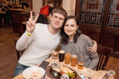 Юлианна Караулова, 21 марта 2019 - Ресторан «Максимилианс» Самара - 38