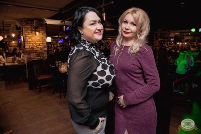 Юлианна Караулова, 21 марта 2019 - Ресторан «Максимилианс» Самара - 42