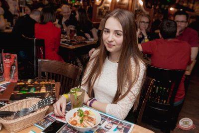 Юлианна Караулова, 21 марта 2019 - Ресторан «Максимилианс» Самара - 43