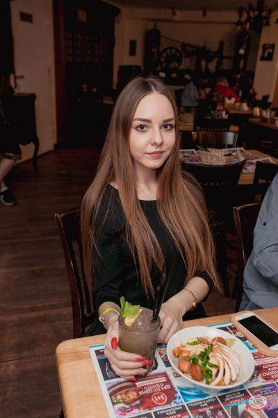 Юлианна Караулова, 21 марта 2019 - Ресторан «Максимилианс» Самара - 44