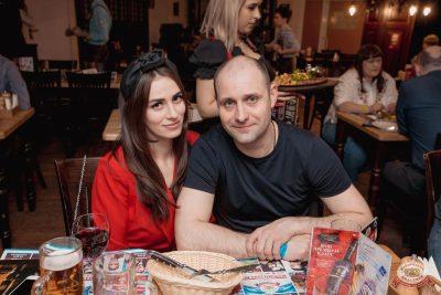 Юлианна Караулова, 21 марта 2019 - Ресторан «Максимилианс» Самара - 46