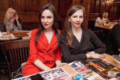 Юлианна Караулова, 21 марта 2019 - Ресторан «Максимилианс» Самара - 47