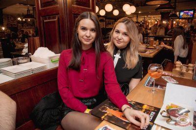 Юлианна Караулова, 21 марта 2019 - Ресторан «Максимилианс» Самара - 55