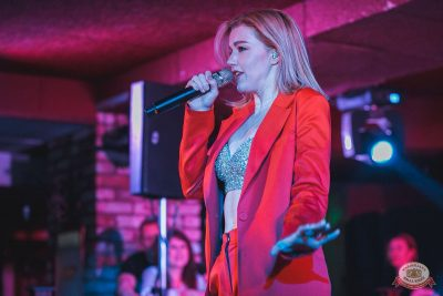 Юлианна Караулова, 21 марта 2019 - Ресторан «Максимилианс» Самара - 6
