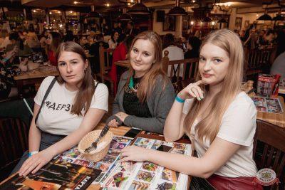 Юлианна Караулова, 21 марта 2019 - Ресторан «Максимилианс» Самара - 62