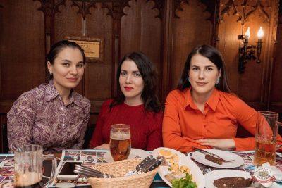 Юлианна Караулова, 21 марта 2019 - Ресторан «Максимилианс» Самара - 64