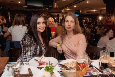 Юлианна Караулова, 21 марта 2019 - Ресторан «Максимилианс» Самара - 65