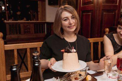 Вечеринка «Ретро FM», 22 марта 2019 - Ресторан «Максимилианс» Самара - 29