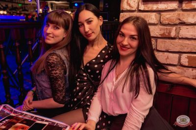 Вечеринка «Ретро FM», 22 марта 2019 - Ресторан «Максимилианс» Самара - 32