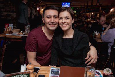 Вечеринка «Ретро FM», 22 марта 2019 - Ресторан «Максимилианс» Самара - 33