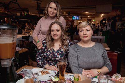 Вечеринка «Ретро FM», 22 марта 2019 - Ресторан «Максимилианс» Самара - 37