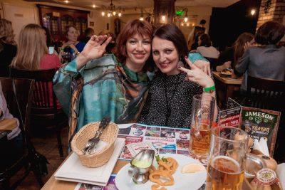 Вечеринка «Ретро FM», 22 марта 2019 - Ресторан «Максимилианс» Самара - 45