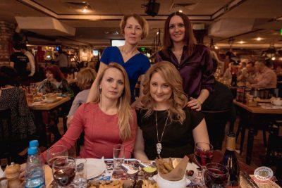 Вечеринка «Ретро FM», 22 марта 2019 - Ресторан «Максимилианс» Самара - 46