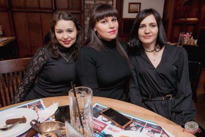 Вечеринка «Ретро FM», 22 марта 2019 - Ресторан «Максимилианс» Самара - 53