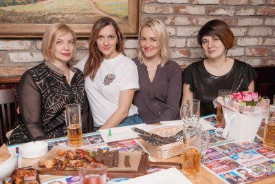Вечеринка «Ретро FM», 22 марта 2019 - Ресторан «Максимилианс» Самара - 59