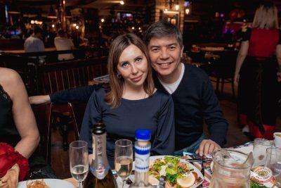 Вечеринка «Ретро FM», 22 марта 2019 - Ресторан «Максимилианс» Самара - 60