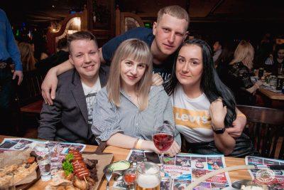 «Дыхание ночи»: Dj Feel, 23 марта 2019 - Ресторан «Максимилианс» Самара - 36
