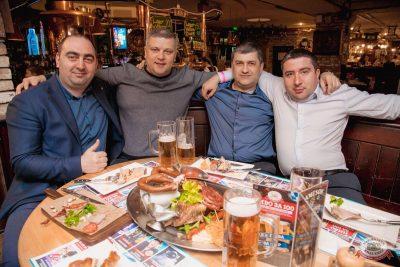Александр Ф. Скляр и группа «ВА-БАНКЪ», 27 марта 2019 - Ресторан «Максимилианс» Самара - 32