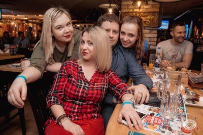 ВИА «Волга-Волга», 29 марта 2019 - Ресторан «Максимилианс» Самара - 21